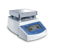 Hotplate with Magnetic Stirrer