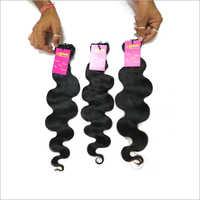 High Quality Mink Virgin Natural Bodywave Human Hair Extensions