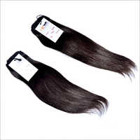 Natural Raw Virgin Remy Unprocessed Mink Brazilian Straight Hair Extension