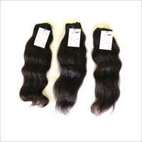 Natural Raw Virgin Wavy Hair Extension