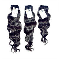 Raw Virgin Indian Mink Unprocessed Wavy Hair Extension
