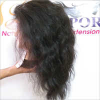 Raw Virgin Human Hair Full Lace Frontal Wigs