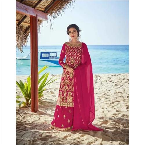 Ladies Indian Suit