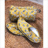 Lotus Pod Print Travel Set