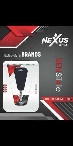 Nexus Sensible RO Water Purifier