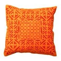 Cuttwork Cushion Cover