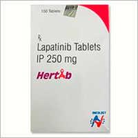 250 mg Lapatinib Tablets