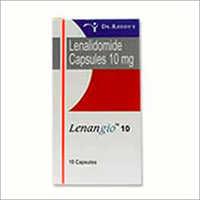 10mg Lenaidomide Capsules