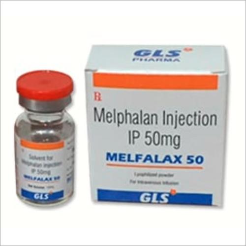 50mg Melphalan Injection