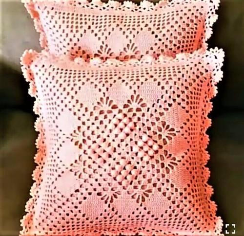 Crossia Cushion Cover