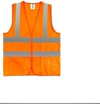 High Visibility Clothing Made With 3m Scotchlite Reflective