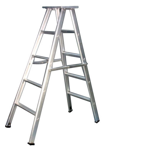 construction and industrial ladders