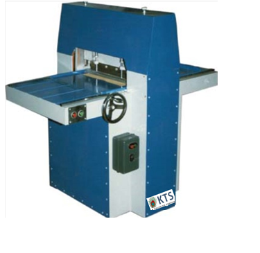 Swatch Cutting Machine –Motorized