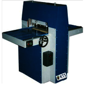 Motorized Swatch Cutting Machine