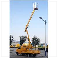 Truck Mounted Aerial Work Platform