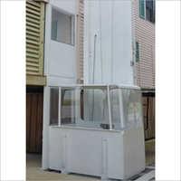 Vergo Full Cabin Home Lift