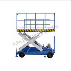 Material Handling Lift
