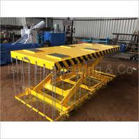 Conveyer Scissor Lift