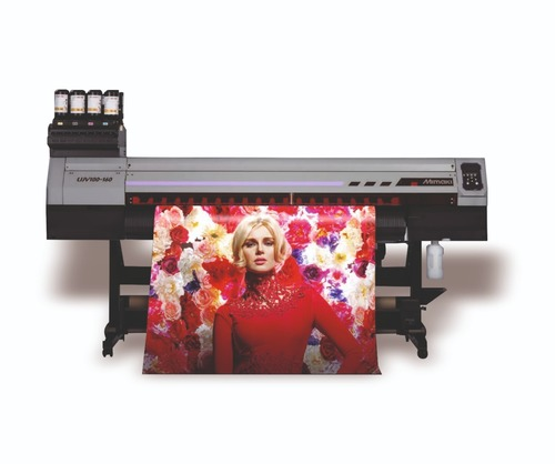 Mimaki UJV 100-160 Roll Printer
