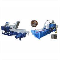 Triple Compression Machine