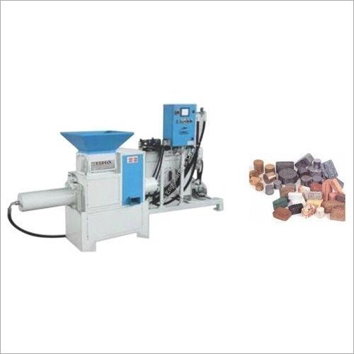 Non Ferrous Briquetting Machine