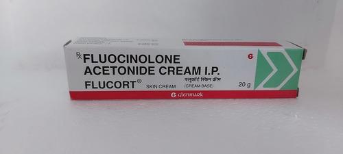 Flucort Cream