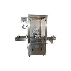 Automatic Vertical Air Jet Bottle Cleaning Machine