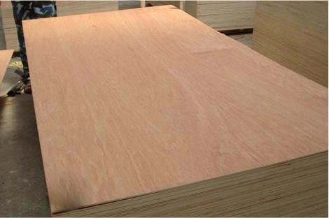 Commercial Waterproof Plywood