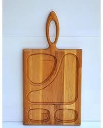 Wooden Tray Height: 12 Inch (In)