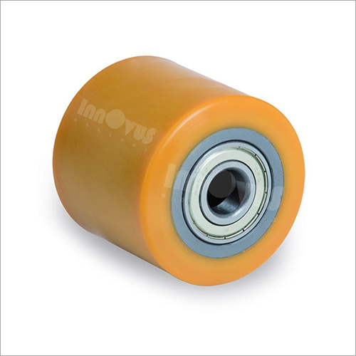 Industrial Polyurethane Rubber Roller