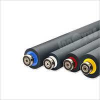 Industrial Nitrile Rubber Roller