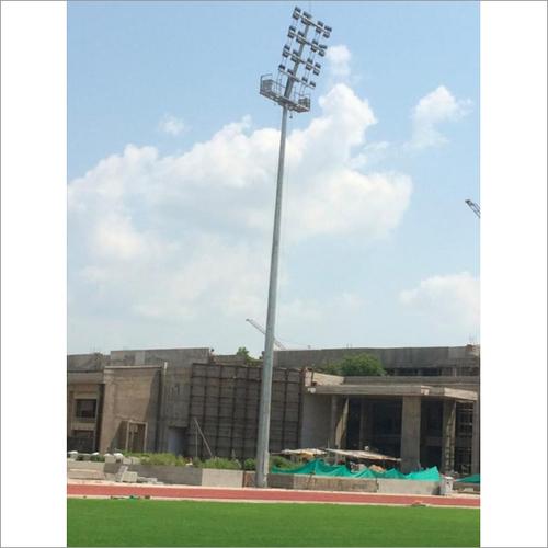 20 MTT to 30 MTT Stadium Mast Pole
