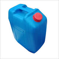 20 ltr Plastic Jerry Can