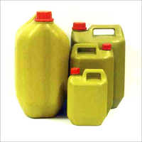 Plastic Lightweight Jerry Can