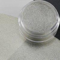 Silver White Pigments