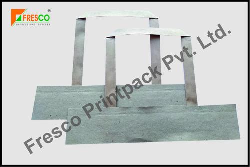 15 MM Flat Paper Handle
