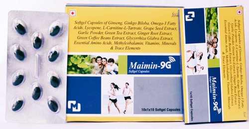 MAIMIN 9G