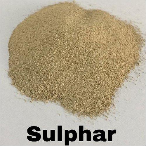 Sulphur Powder WDG 80%