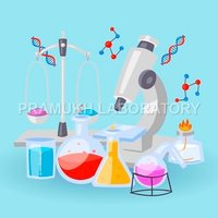 Analytical Laboratories Testing Services