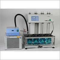 Tergotometer Detergent Testing Services