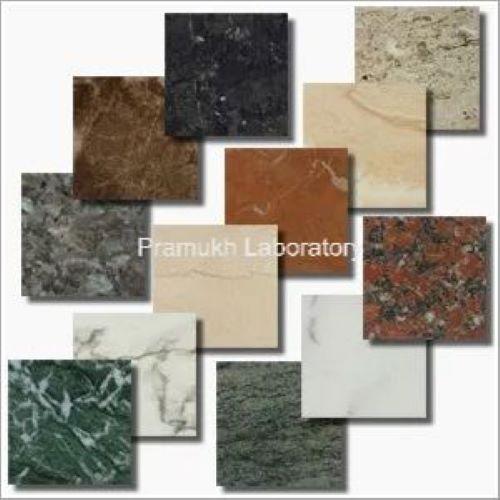 Ceramic Tiles Testing Services