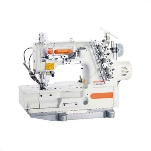 Flat Lock Sewing Machine