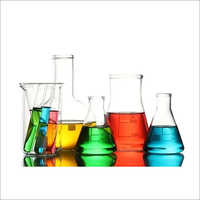 Chemical Reagents Testing Services