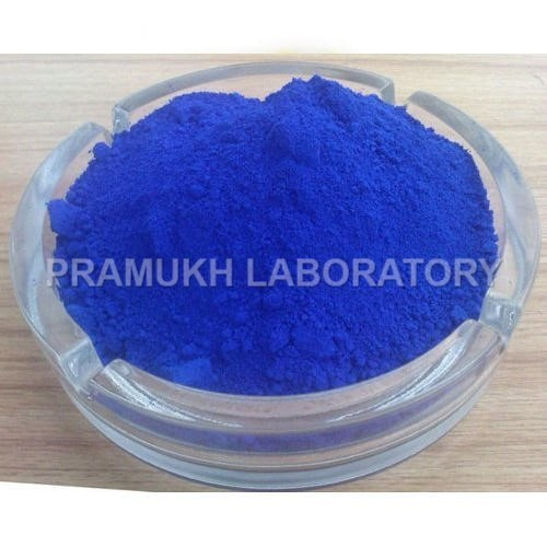 Copper Phthalocyanine Testing Services