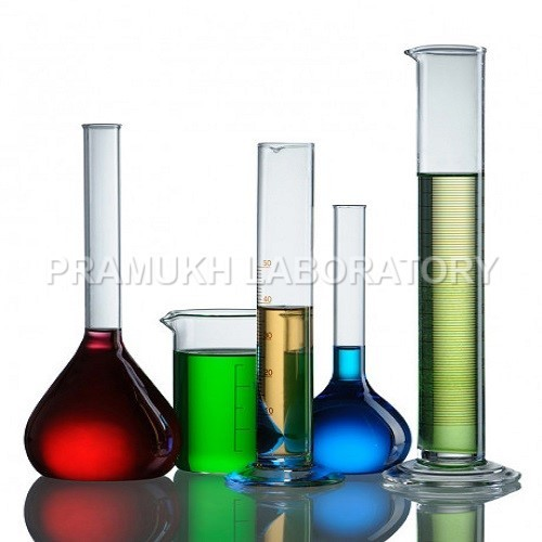 Chemicals Analysis Services