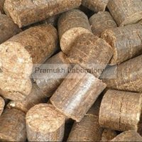 Biofuel Pellets Analysis Services