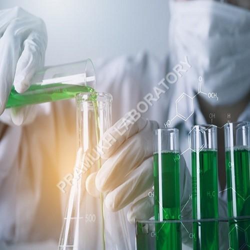 Ingredients Testing Services