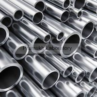 Ferrous Metals Testing Services