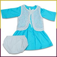 Sumix Betty baby Girl Baba Suit