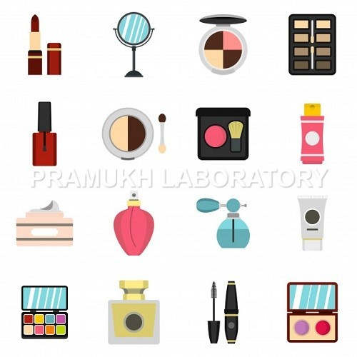 Cosmetic Raw Material Testing Services